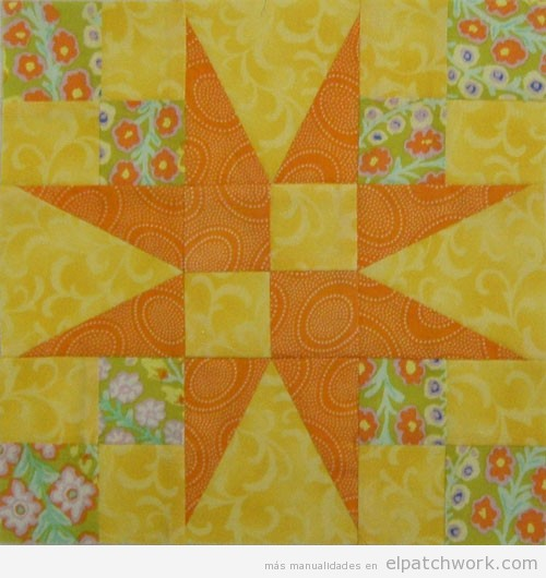 Resultado quilt patron block fight