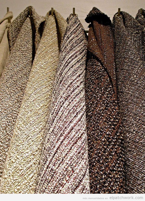 Tela tweed