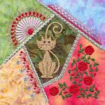 Diseño de bordados