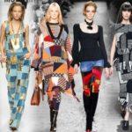 Patchwork y moda