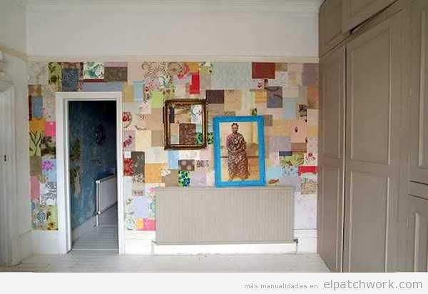 Decorar paredes patchwork 6