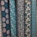 El mundo del patchwork toma cuerpo en Trozos y Telas