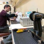 ¿Se te ha averiado la máquina de coser? ¡Mira este taller de reparación!